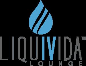 Liquivida Lounge logo
