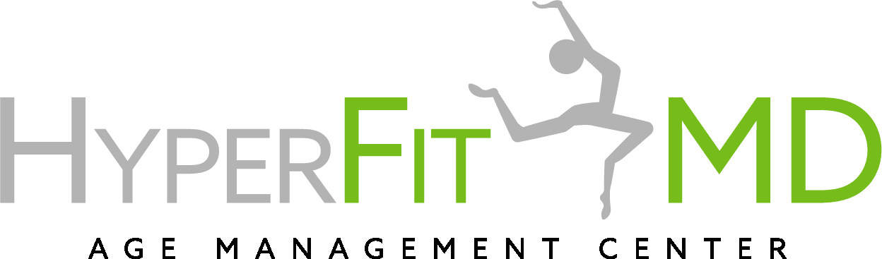 Hyperfit MD Logo