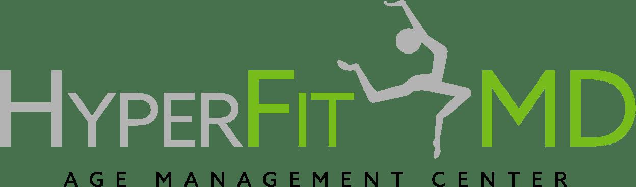 Hyperfit MD Logo